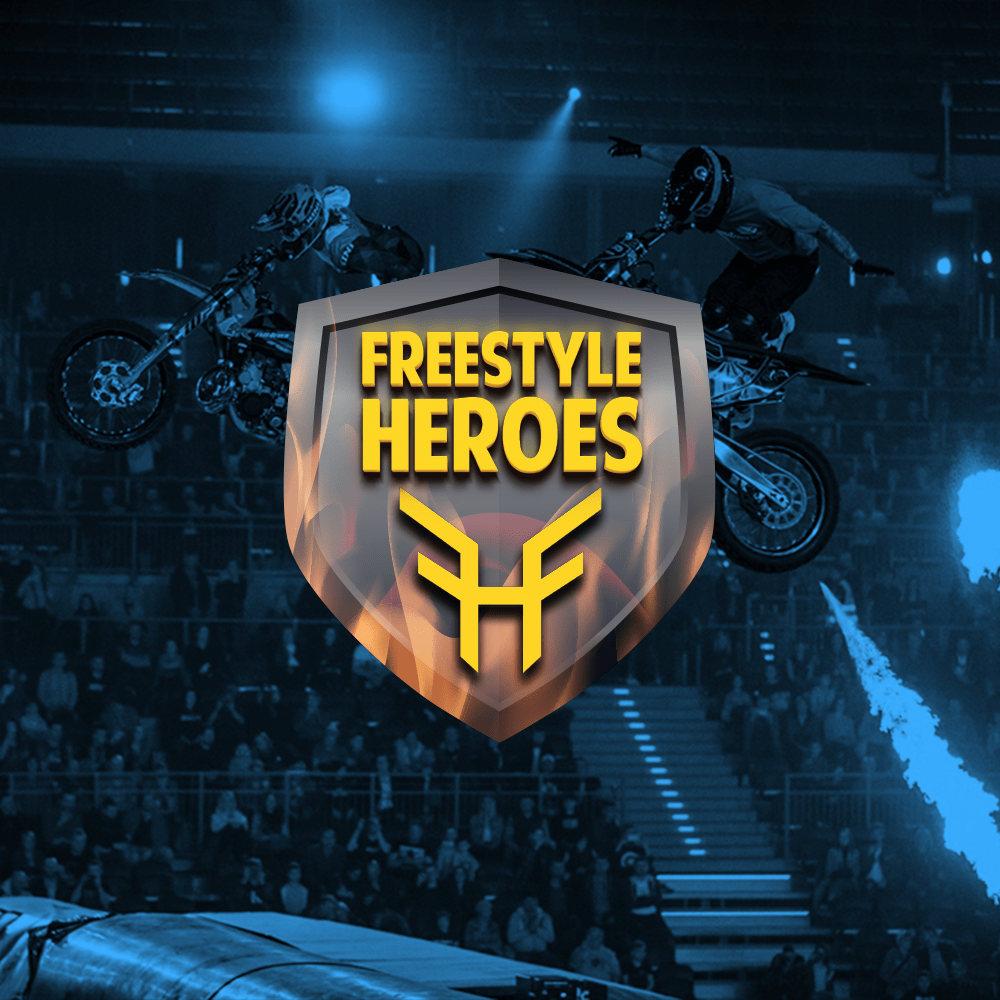 Freestyle Heroes